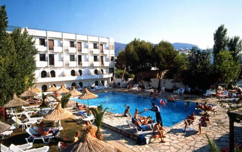 Hotel Hersonissos Palace - Chersonissos - Heraklion Kreta